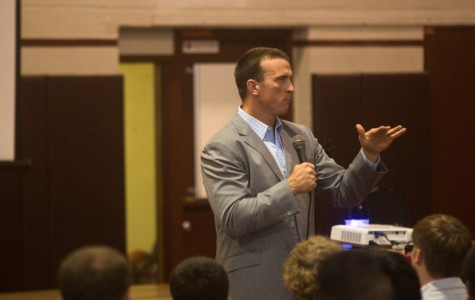 Chris Herren: A Look at our Choices