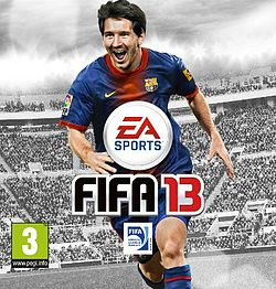 FIFA '13 Game Review