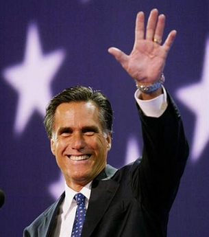 Healthcare: The Romney Perspective