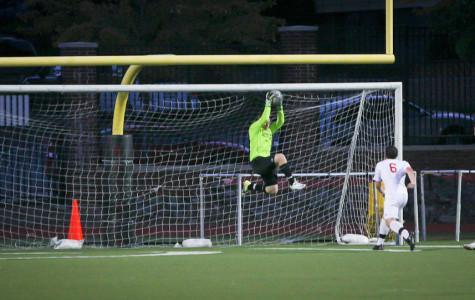 Athlete Spotlight: Nick Cipriano