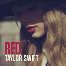 Album Review: RED