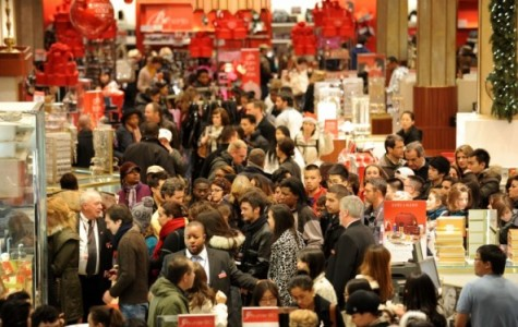 The Consumerism of Christmas