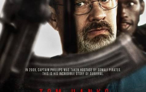 Movie Review: Captain Phillips