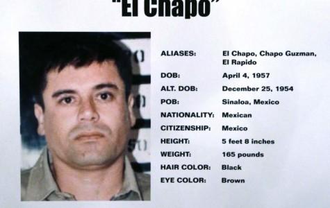 El Chapo Captured