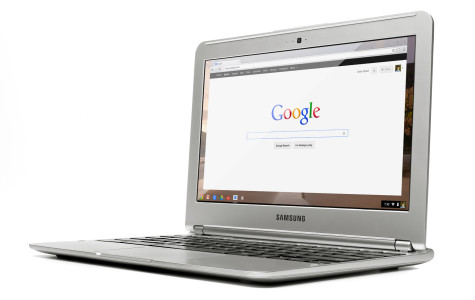 Chromebook Review Through the First Marking Period