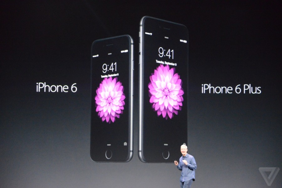 More Tech Gadgets: Focus on New Apple Products