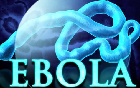 The Outbreak of Ebola