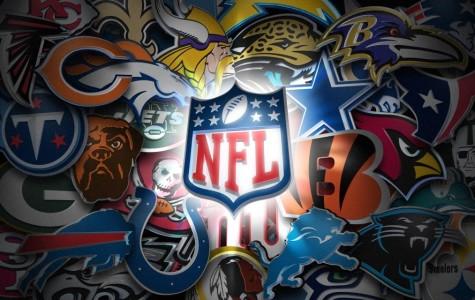 NFL Midseason Report