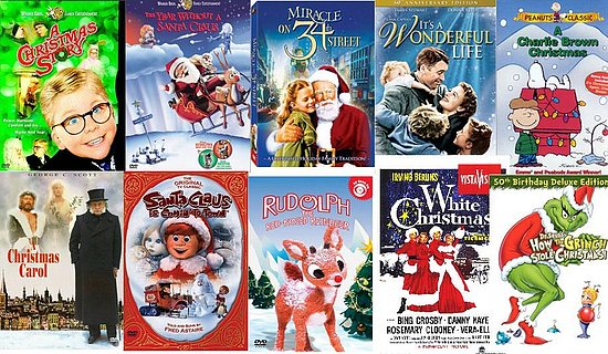 Christmas Classics: A New Breed?