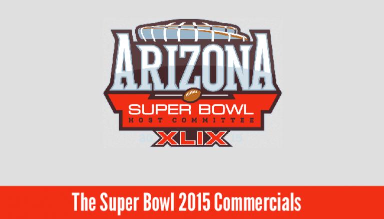 Top 5 Super Bowl Commercials