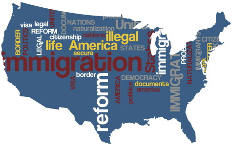 Immigration: A Changing Face of the Nation