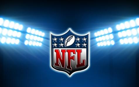 NFL: Midseason Report