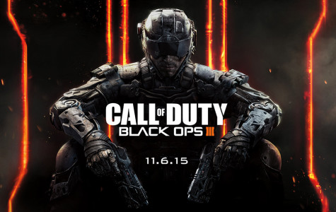 Review: Black Ops III