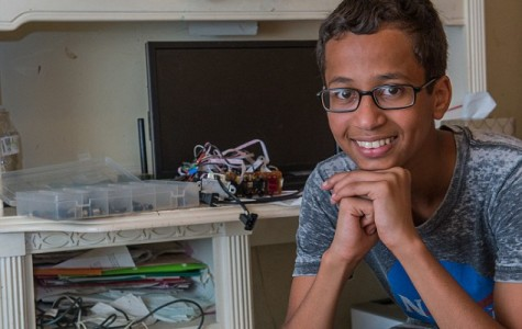 "The Curious Saga of ""Clock Boy"" Ahmed Mohamed"