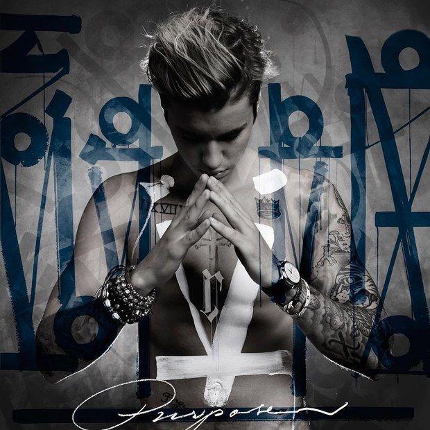 Album Review: Justin Bieber's Purpose