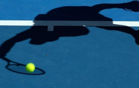 A Stain on White Clothes: The Betting Scandal in Tennis