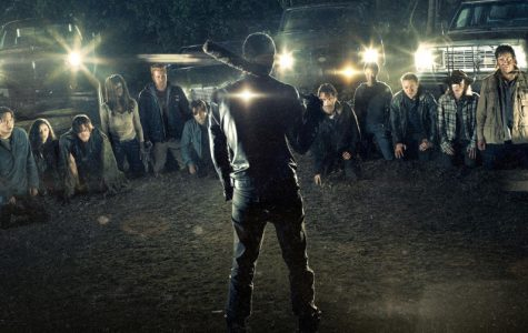 Reflections on Direction of The Walking Dead
