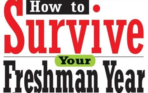 Advice to Freshmen