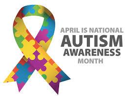April Autism Awareness Reflection
