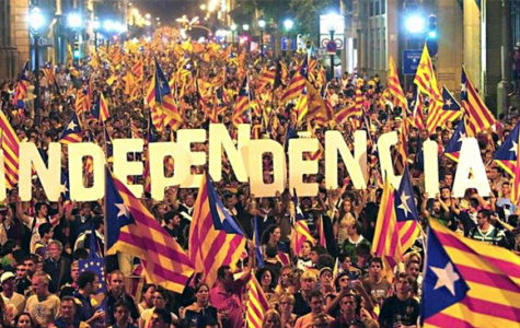 Tension Mounts in Spain Following Catalonian Vote on Independence