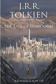 The Last of Tolkien's Great Tales To Be Published in 2018