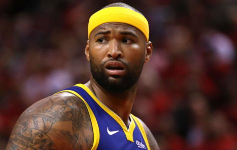 Opinion: Demarcus Cousins Means Warriors Championship