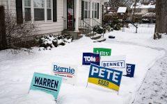 2020 Iowa Democratic Caucus
