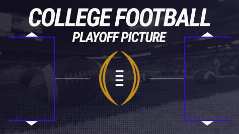 The Puzzling Perplexity of the College Football Playoff