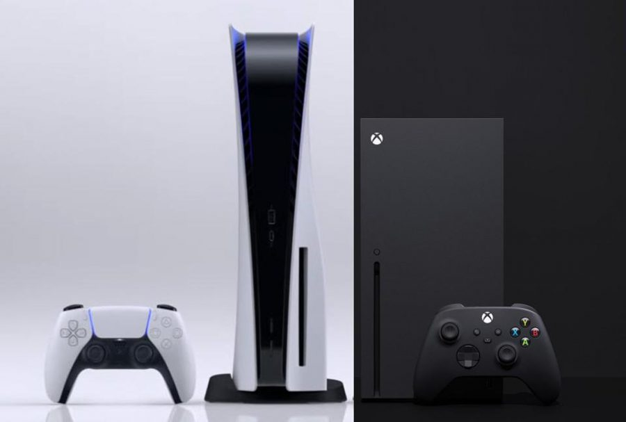 PS5 or XBox Series X?
