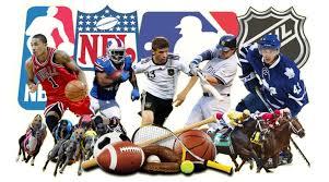 Why I Love Sports