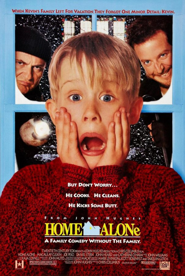 The+History+of+Home+Alone