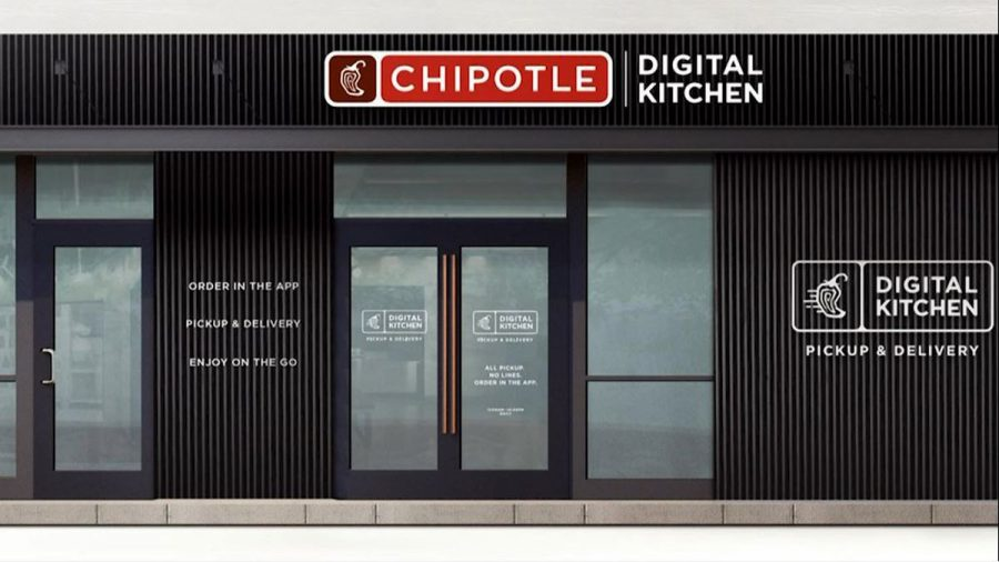 One Small Step for Chipotle, One Giant Leap for Restaurants