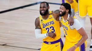 NBA Championship Contenders (So Far) This Season